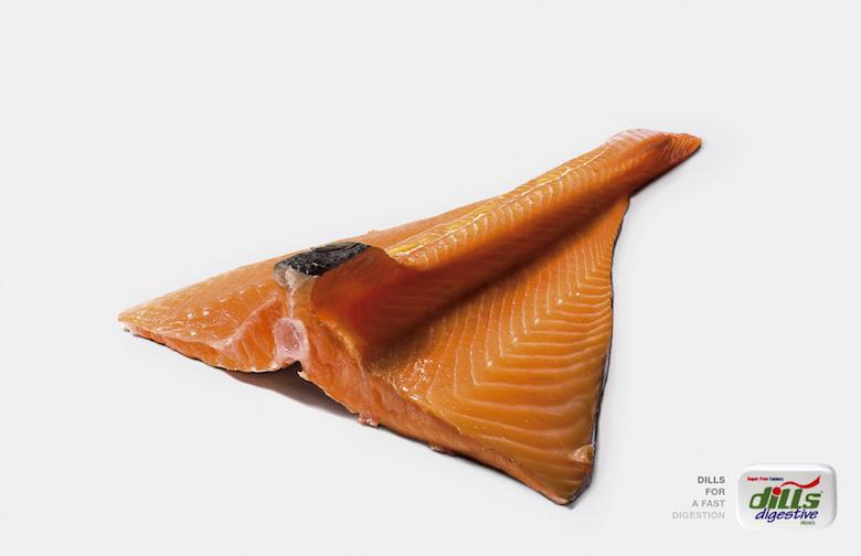 Dills Digestive Mints: Jet Salmon