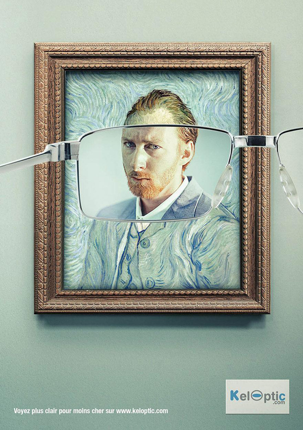Keloptic: Impressionism