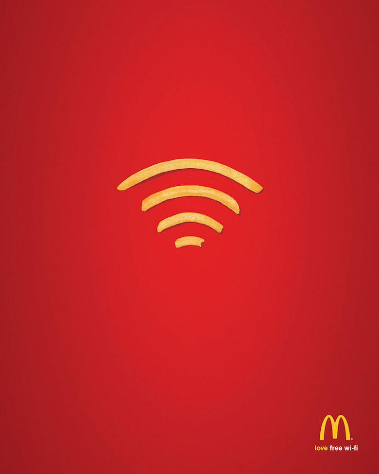 The Best Print Ads of 2015   A Nerd's World