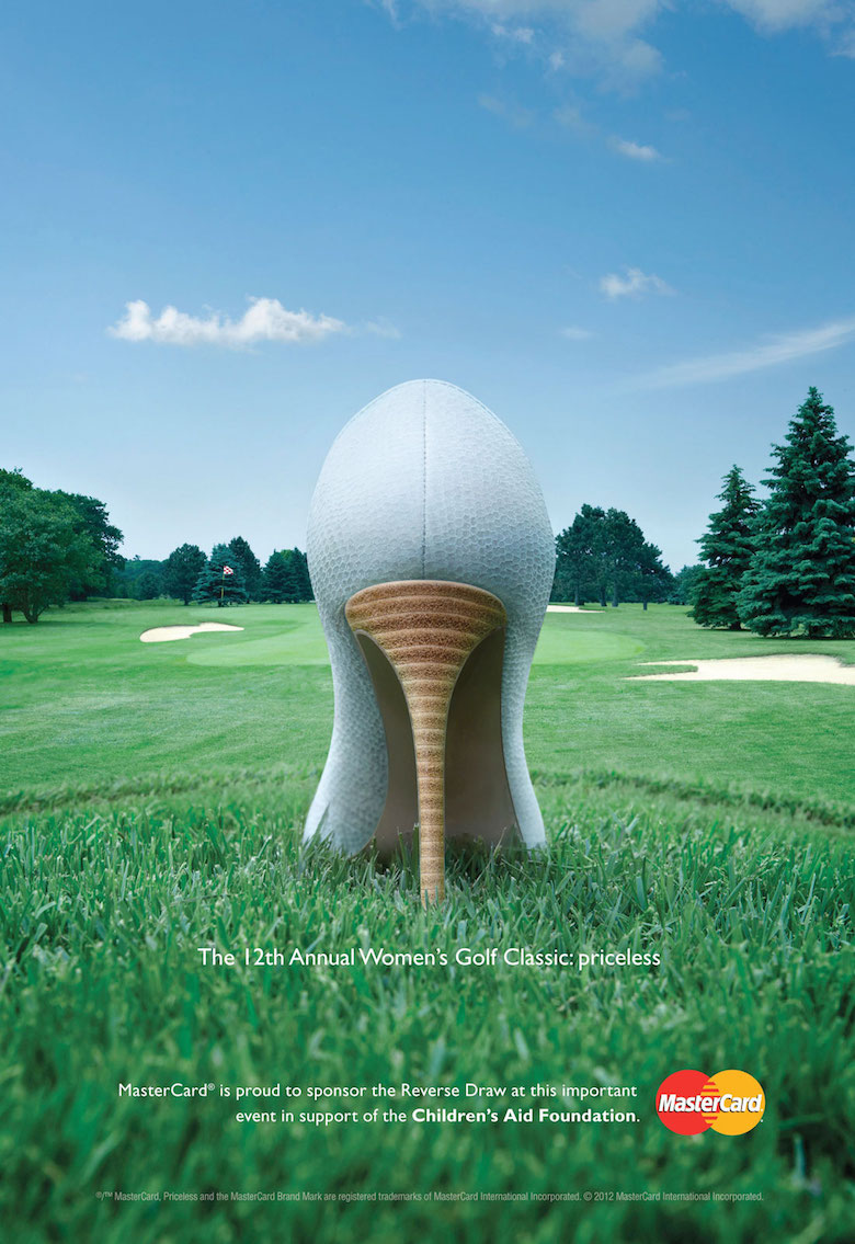 MasterCard Canada: Women's Golf Classic