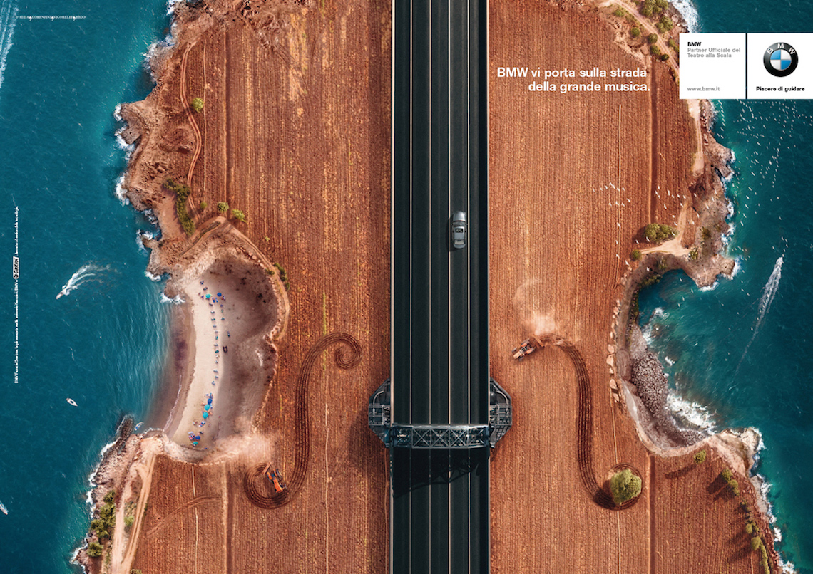 BMW Takes You On The Road To Great Music (2)