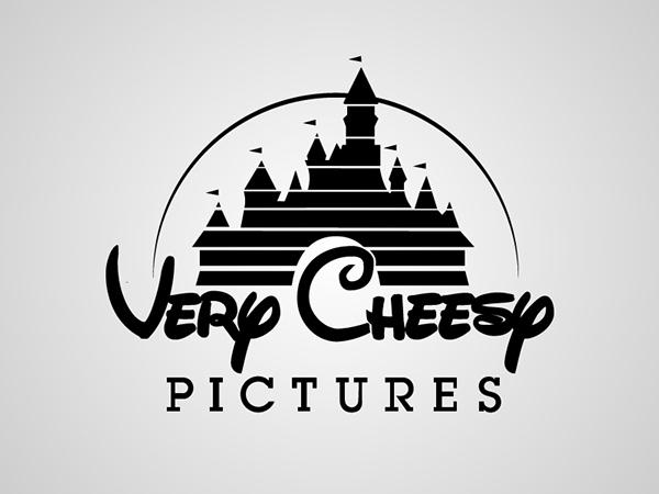 Funny, honest logos - Disney