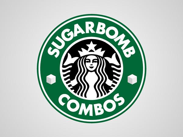 30 Honest Logos Of Famous Companies