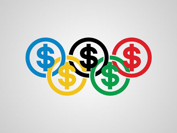 Funny, honest logos - Olympics