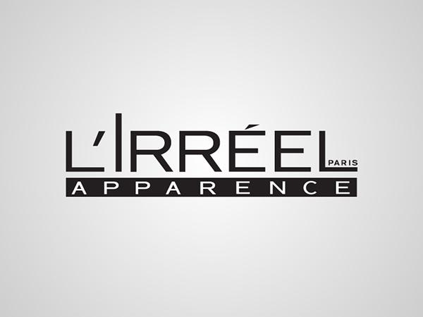 Funny, honest logos - L'Oréal