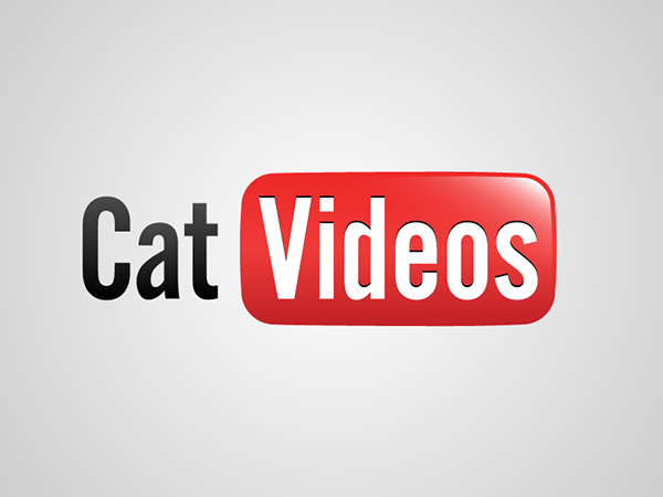 Funny, honest logos - YouTube