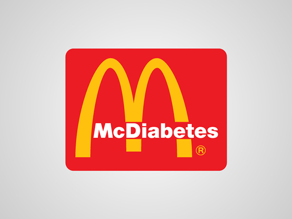 30 honest logos of famous companies funny honest logos mcdonalds thecheapjerseys Images