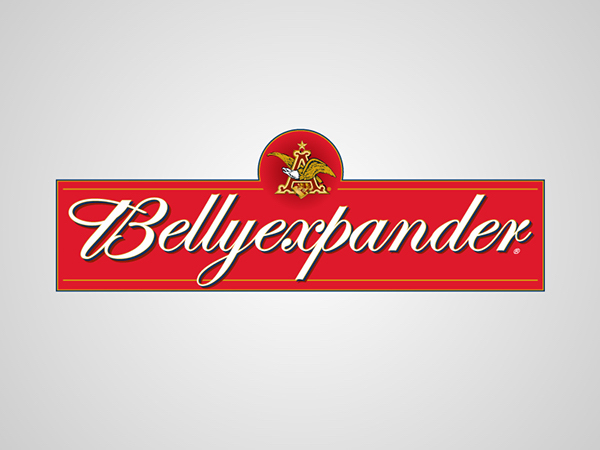Funny, honest logos - Budweiser