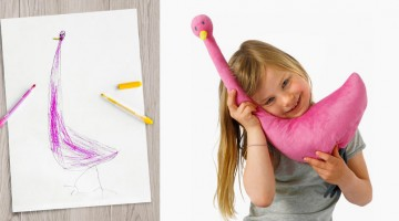 ikea-childrens-drawings-soft-toys-education