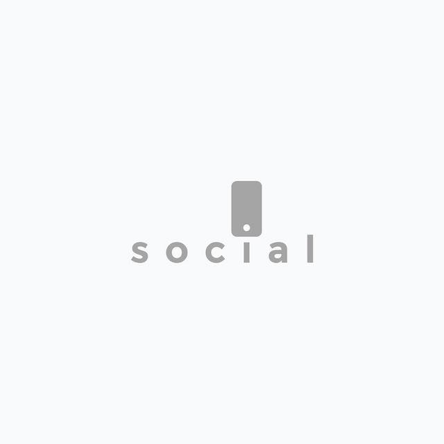 Clever Typographic Logos - Social