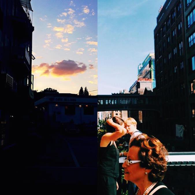 Shin Li long distance relationship photos - 8