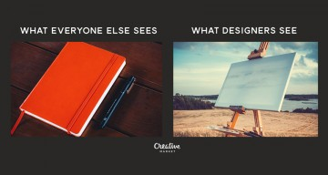 12 Pics That Show How Designers See Things Differently As Compared To Everyone Else