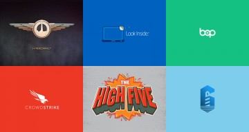 45 Awesome Logo Animations