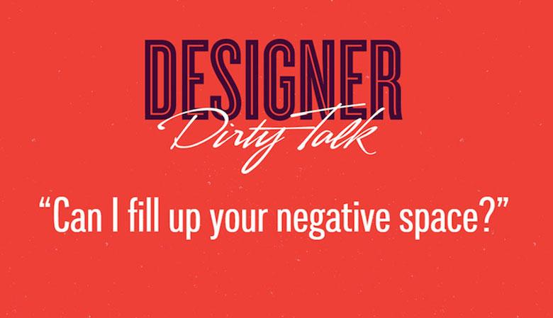 Designer Dirty Talk - 11
