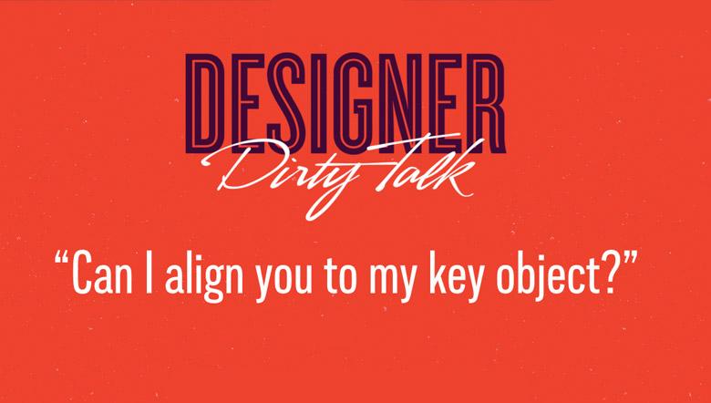 Designer Dirty Talk - 24