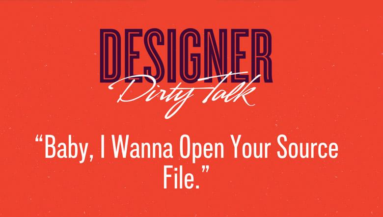 Designer Dirty Talk - 32