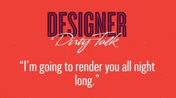 designer-dirty-talk