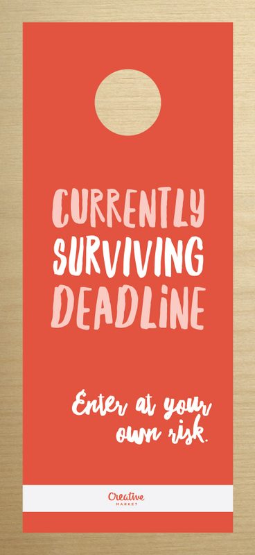 Currently surviving deadline. Enter at own risk.