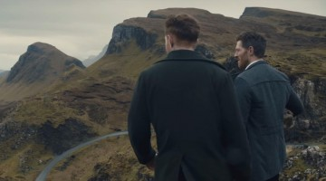 Two Film Students Just Made One Of The Best Ads For Johnnie Walker Ever