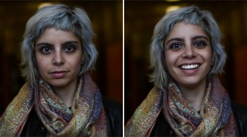 Wonderful Social Experiment Shows People's Reactions To Being Told They're Beautiful