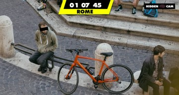 Skoda's 'Bike Stealing Championship' Is The Funniest Viral Video You'll See This Year