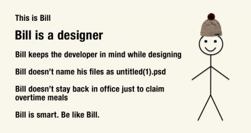 """Be Like Bill"" Memes For Each Type Of Agency Employee"