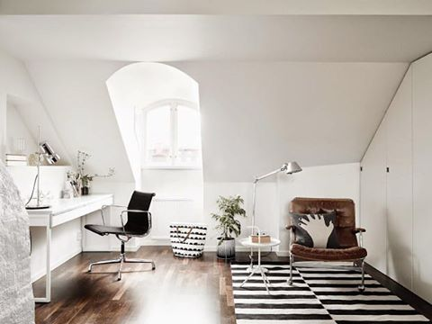 Beautiful, minimal desks and workstations - 42