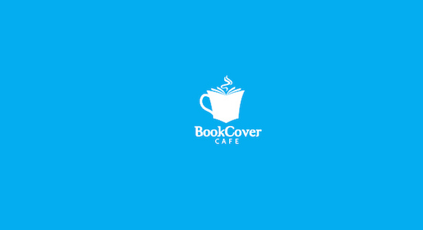 Clever and creative logos with hidden meanings and symbolism - BookCover Cafe
