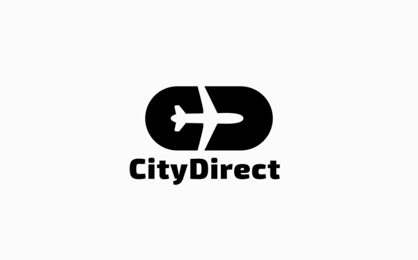 Clever and creative logos with hidden meanings and symbolism - CityDirect