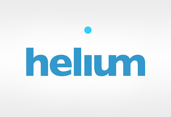 Clever and creative logos with hidden meanings and symbolism - Helium
