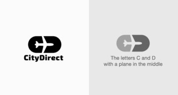 36 Brilliant Logos With Hidden Meanings