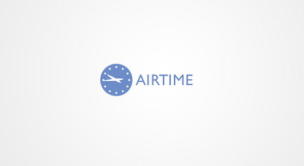 Clever and creative logos with hidden meanings and symbolism - Airtime