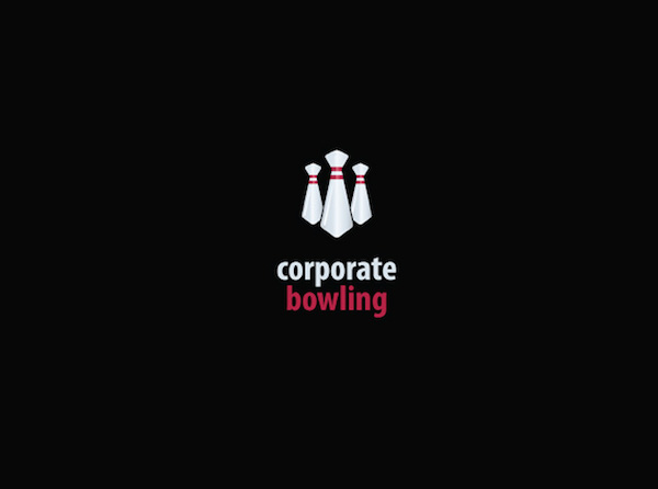 Clever and creative logos with hidden meanings and symbolism - Corporate Bowling