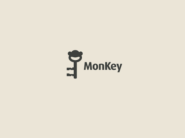 Clever and creative logos with hidden meanings and symbolism - MonKey