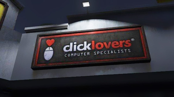 Funny letter-spacing / kerning fails - Click lovers