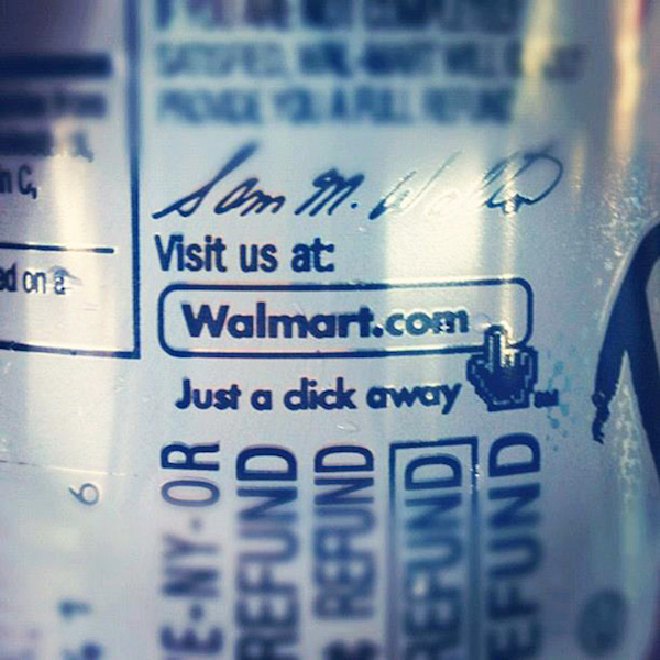 Funny letter-spacing / kerning fails - Just a click away