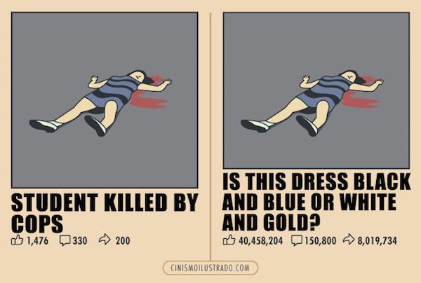 Funny truth about modern life: illustrations by Eduardo Salles - 15