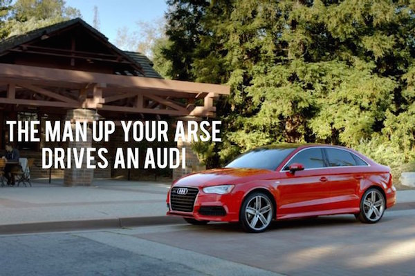 Luxury Car Brands >> Two Comedy Writers Are Creating Brutally Honest Parodies Of Ads We See Every Day