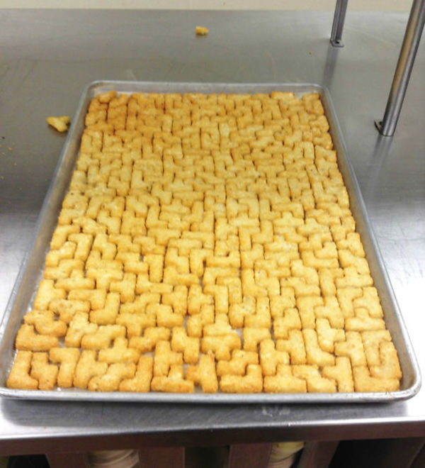 Perfect pictures that perfectionists will love - 21