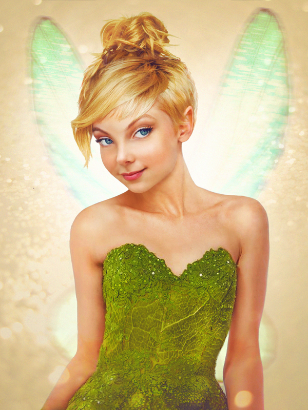 real-life-disney-girls-tinkerbell