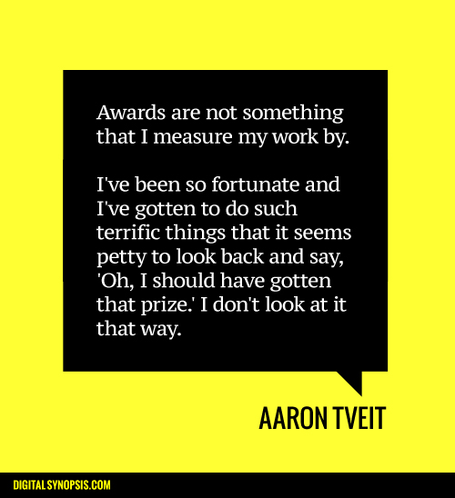 Awards are not important quotes - 5