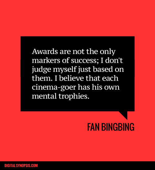 12 Famous Quotes On How Awards Are Not The Only Measure Of Creative