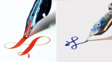 beautiful-calligraphy-videos-king-blotto