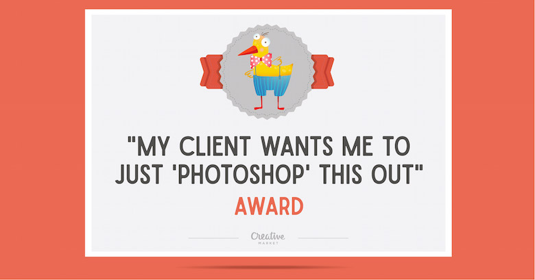 Awards every designer deserves - 1