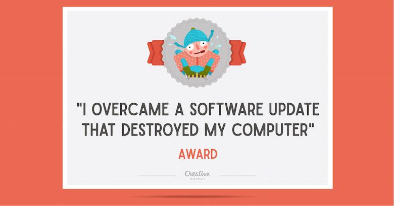 Awards every designer deserves - 2