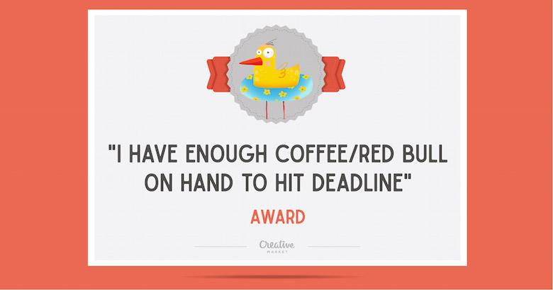 Awards every designer deserves - 5