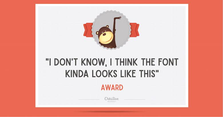 Awards every designer deserves - 6