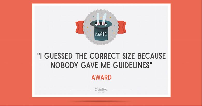 Awards every designer deserves - 8