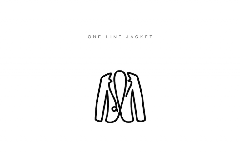 Free illustrated single line icons of everyday objects - 1