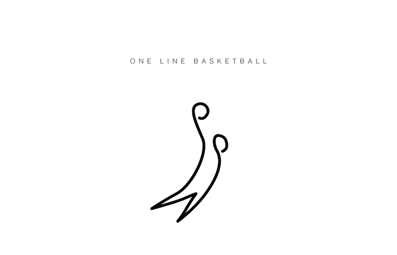 Free illustrated single line icons of everyday objects - 13